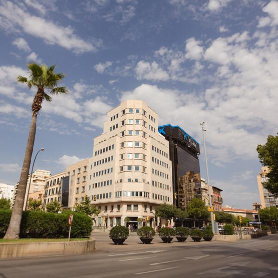 Ulica na Palma de Mallorca
